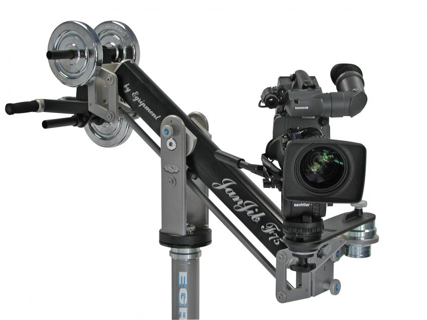 JanJib Fixed JIB ARMS