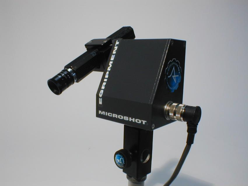 MicroShot Head REMOTE HEADS
